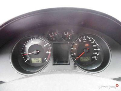 używany Seat Ibiza 1.2 12v benz. 2003r