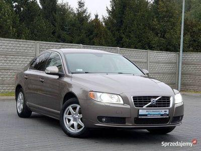 używany Volvo S80 II 2,4D5 163KM Momentum/Xenon/Navi/PDC/KremoweSkóry/KeyLessGo/GwArAnCjA, Węgrów