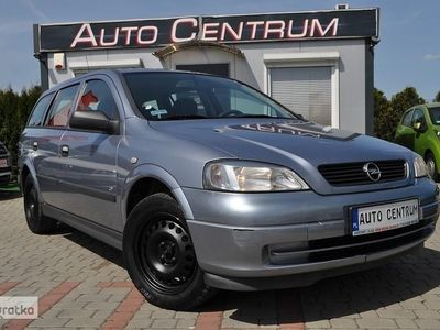gebraucht Opel Astra 1.4 90KM Klimatyzacja Salon Polska F-Vat23% Serwis Bezwypadkowy