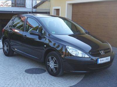 używany Peugeot 205 307 1.6dm3 109KM 2002r.000km Klimatron - Super Stan - Naprawdę Polecam