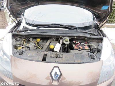 używany Renault Grand Scénic III