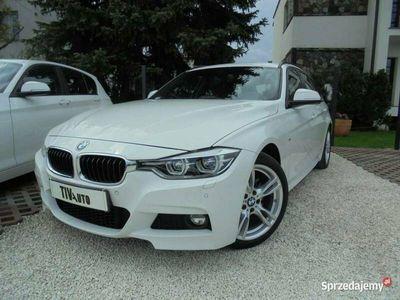 używany BMW 320 320 ORYGINALNY LAKIER i 184KM M Sport GWARANCJA ASO Serv. Inclusive F30 (2012-)