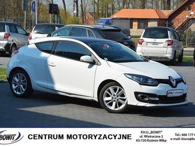 used Renault Mégane III 2015r 1.5 DCI - Klimatyzacja AC - Salon - Serwis