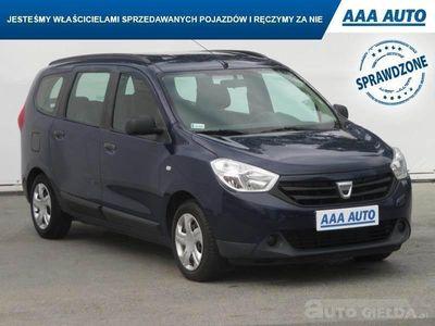 używany Dacia Lodgy LODGY