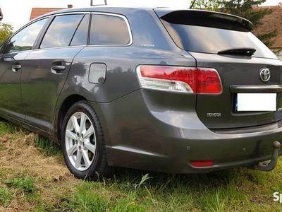używany Toyota Avensis (Wagon Sol Plus)