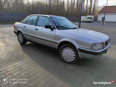 używany Audi 80 b4 1.9 td 1994