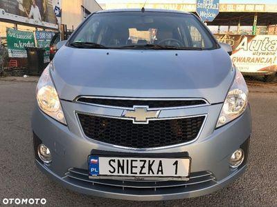 gebraucht Chevrolet Spark GWARANCJA bezwypadkowy jeden wła 0.9 GWARANCJA bezwypadkowy jeden właściciel opłacony wzorowy