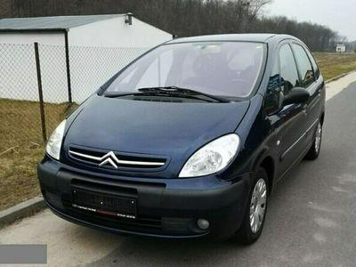 używany Citroën Xsara Picasso 1.8 benzyna z klimatyzacją, PO OPŁATACH