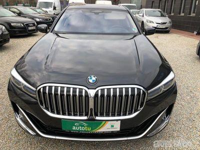używany BMW 750 750I Laser-Exklusiv 2020 Model I Laser-Exklusiv 2020 Model