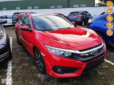używany Honda Civic 1.5dm 182KM 2019r. 5km