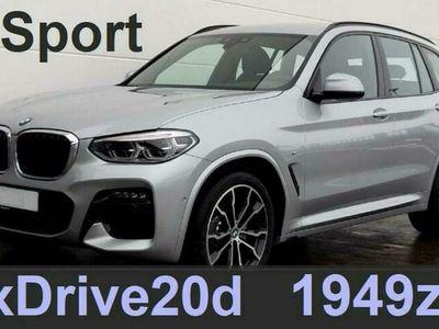 używany BMW X3 xDrive20d 2,0 M Sport Live Cockpit Plus Asystentparkowania Rata 1949złUmów rozmowę z ekspertemIle osób będzie brało kredyt?Jesteś:Rok urodzenia:Twoim podstawowym źródłem dochodu jest:Ile osób wchodzi w skład Twojego gospodarstwa domowego?Czy posiad