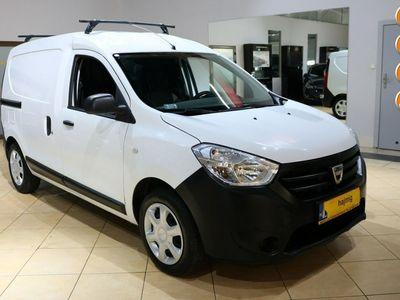 używany Dacia Dokker Van dCi Confort Euro 5 +, Gwarancja x 5, salon PL, fv VAT 23
