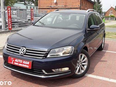 brugt VW Passat B7