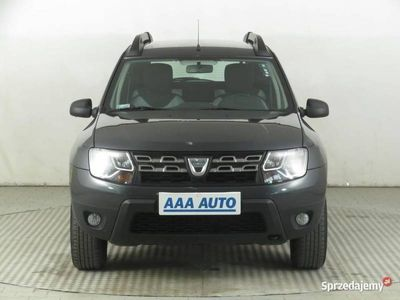 używany Dacia Duster 1.6 SCe