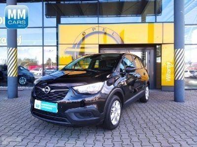 używany Opel Crossland X ENJOY 1.2 110KM MT 1.2benz.110KM,ENJOY,Pakiet Plus,Opony całoroczne