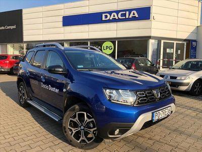 używany Dacia Duster 1.0 TCe SL Celebation
