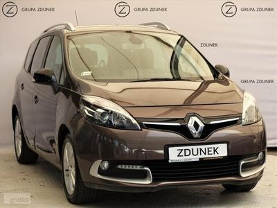 używany Renault Grand Scénic Scenic /Gr. 1.2 TCe Energy Limited
