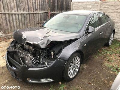brugt Opel Insignia A