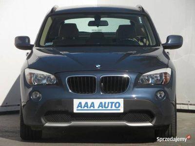używany BMW X1 xDrive20d