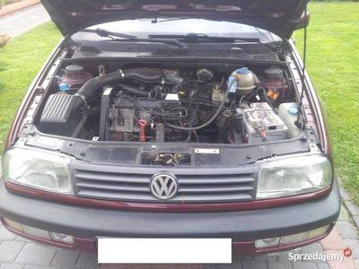 używany VW Golf Cabriolet 3 1.8 BENZYNA +GAZ