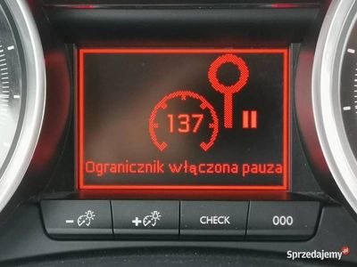 używany Peugeot 508