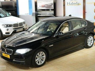 używany BMW 518 2dm 150KM 2016r. 150 000km