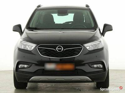 używany Opel Mokka X 1.4Turbo Edition