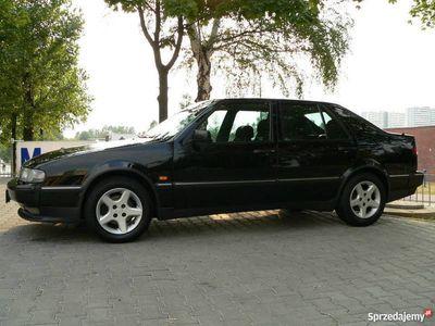 używany Saab 9000 CSE 1996r 2.3 TURBO