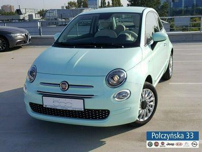 używany Fiat 500 1dm 70KM 2020r. 4km