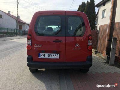 używany Citroën Berlingo