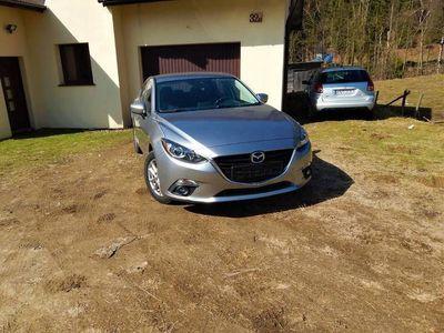 używany Mazda 3 2015