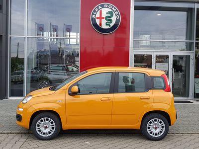 używany Fiat Panda seria 3 Lounge 1.2 69KM