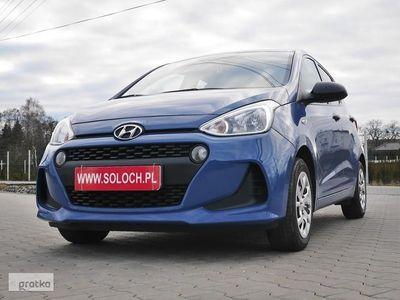 używany Hyundai i10 1dm 68KM 2018r. 48 000km