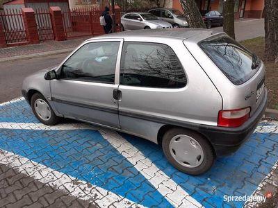 używany Citroën Saxo 1.5 Diesel