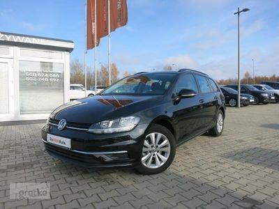 używany VW Golf VII 1.6 TDI 115 KM, Variant, Gwarancja,Salon PL, Kraków
