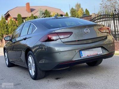 używany Opel Insignia Country Tourer II 1WŁ ASO Salon PL FV23% Turbo Automat KeyLess