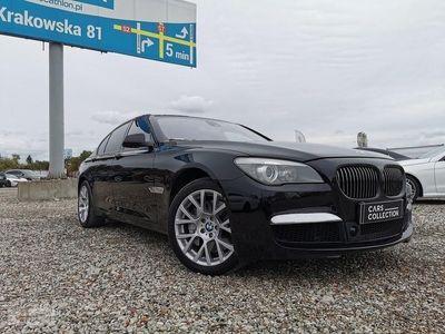 używany BMW 750 SERIA 7 i