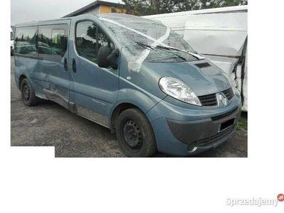 używany Renault Trafic