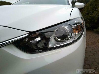 używany Mazda 6 6 TOURING, 2.5 AUTOMAT, JAK NOWATOURING, 2.5 AUTOMAT, JAK NOWA