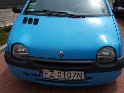 używany Renault Twingo 1.2 polecam