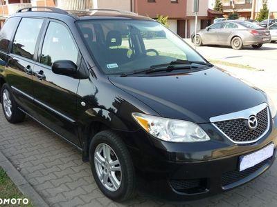 brugt Mazda MPV