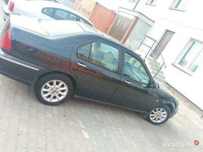 używany Rover 45 1.8 Benzyna Długie opłaty