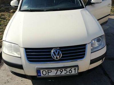 używany VW Passat Tanio