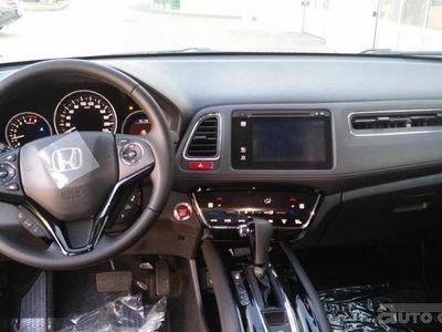 używany Honda HR-V 1.5dm3 130KM 2015r. 18 000km Gwarancja