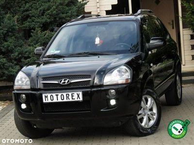 używany Hyundai Tucson 2dm 141KM 2008r. 299 000km