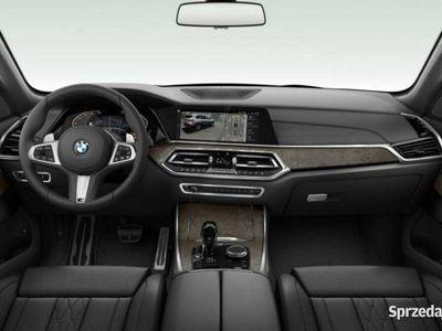 używany BMW X5 xDrive30d | Aktywny układ kierowniczy, zintegrowany
