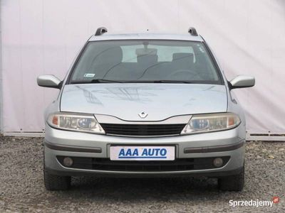 używany Renault Laguna 1.9 dCi
