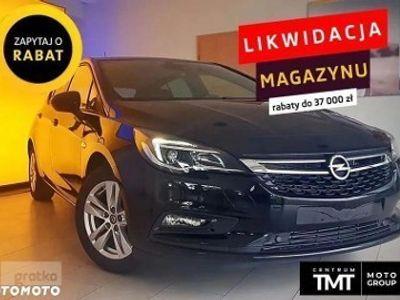 używany Opel Astra V 1.4 T Dynamic S&S
