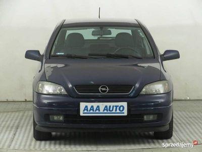 używany Opel Astra 1.7 DTI 16V