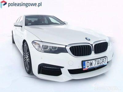 używany BMW 530 530 sedan (limuzyna)sedan (limuzyna)